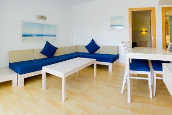 Apartamentos Ferrera Beach - 7