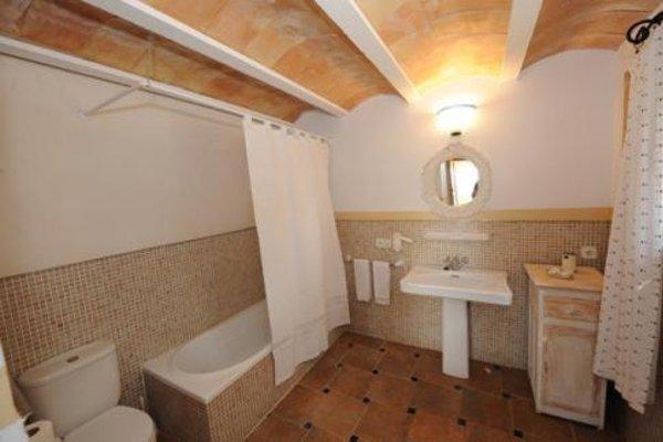 Hotel Rural Santigor - 11