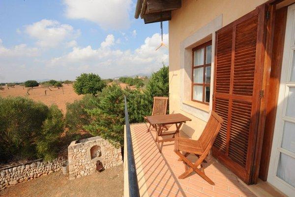 Hotel Rural Santigor - 15