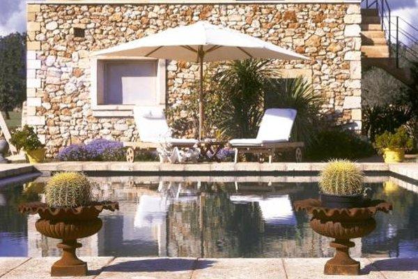 Hotel Rural Santigor - 16
