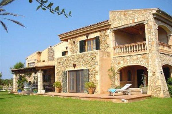 Hotel Rural Santigor - 22