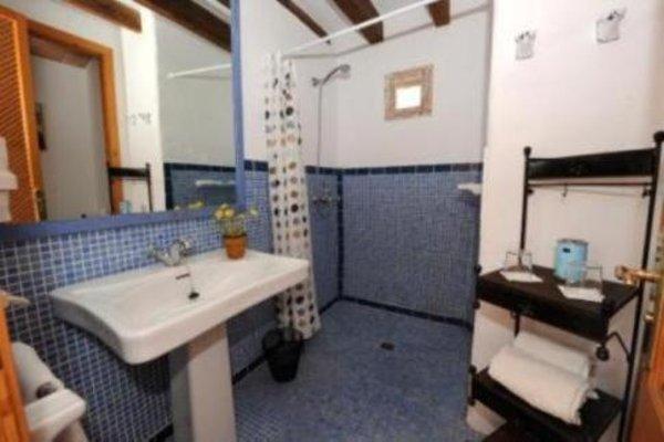 Hotel Rural Santigor - 6