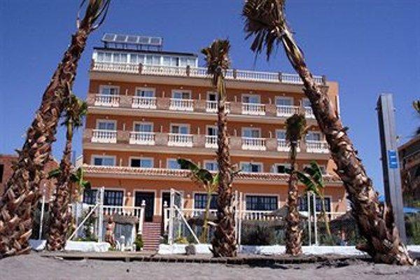 SR Hotel Santa Rosa - фото 50