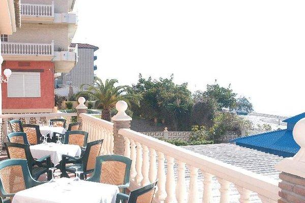 SR Hotel Santa Rosa - фото 13