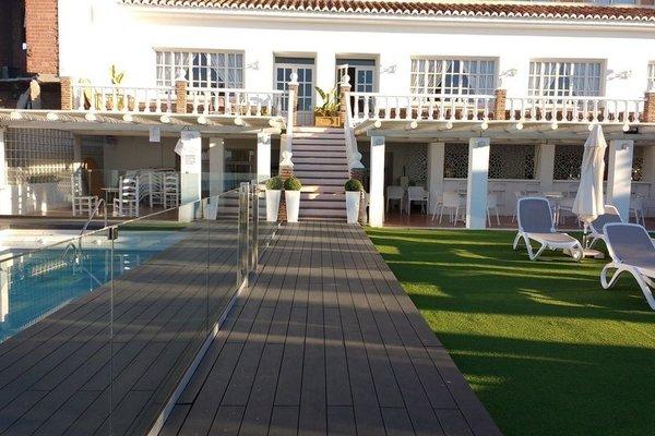 SR Hotel Santa Rosa - фото 17