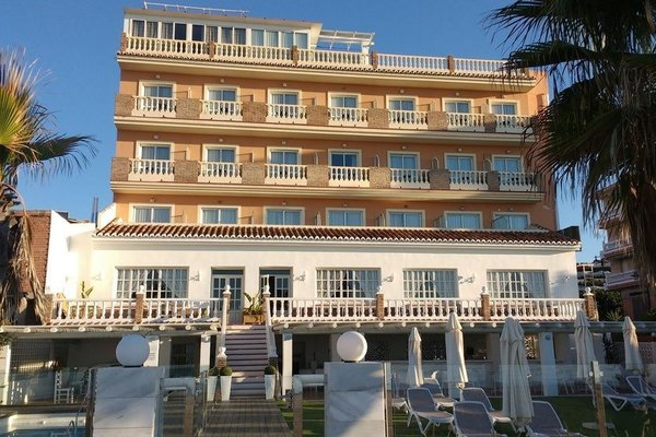 SR Hotel Santa Rosa - фото 22