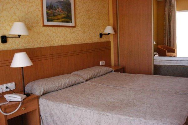 SR Hotel Santa Rosa - фото 4