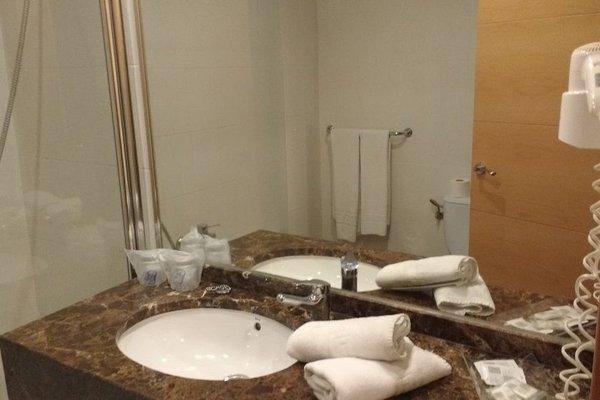 SR Hotel Santa Rosa - фото 9