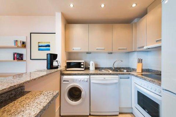 Apartamentos Fuerte Calaceite - фото 10