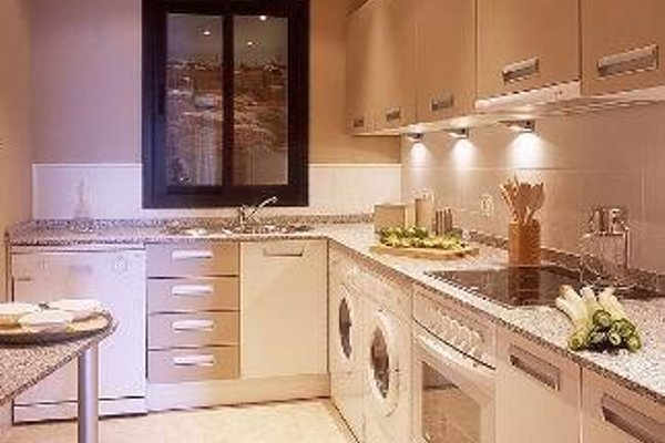Apartamentos Fuerte Calaceite - фото 12