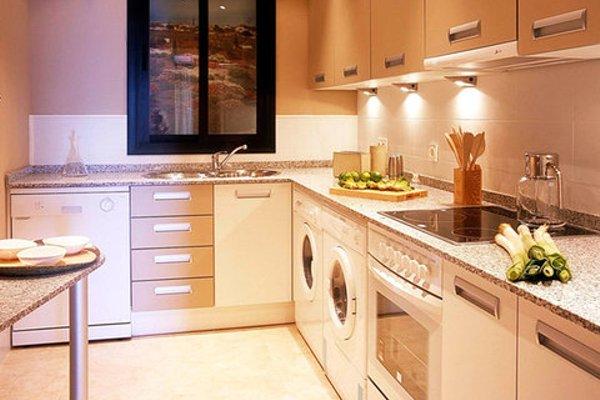 Apartamentos Fuerte Calaceite - фото 13