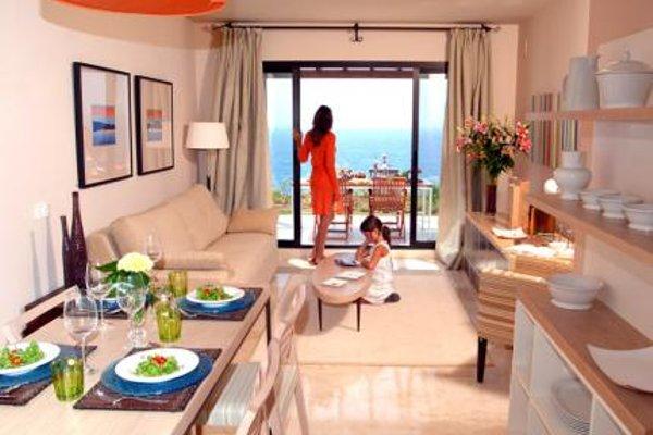 Apartamentos Fuerte Calaceite - фото 15