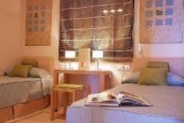 Apartamentos Fuerte Calaceite - фото 4