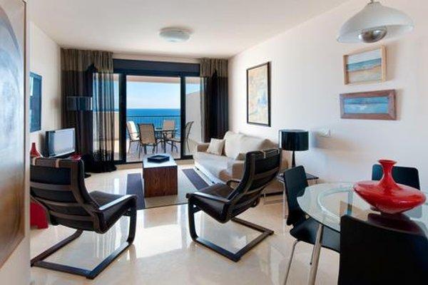 Apartamentos Fuerte Calaceite - фото 5