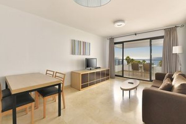 Apartamentos Fuerte Calaceite - фото 7