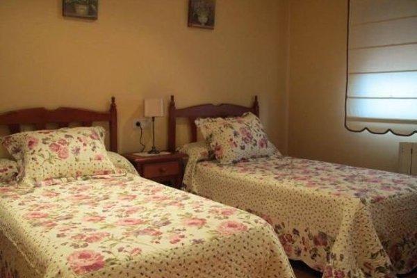 Apartamentos Marso - 10