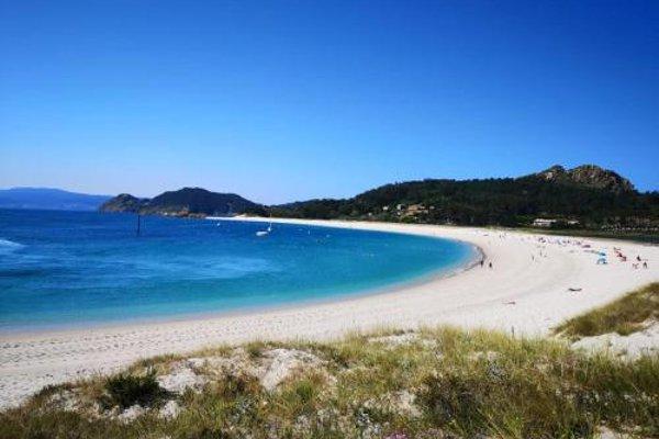 Apartamentos Marso - 20