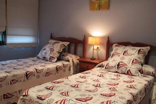 Apartamentos Marso - 4