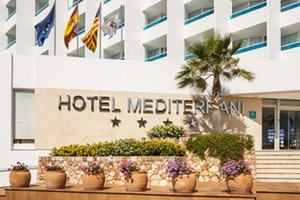 Globales Mediterrani - фото 23