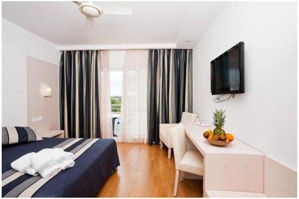 Hotel Spa Sagitario Playa - фото 50