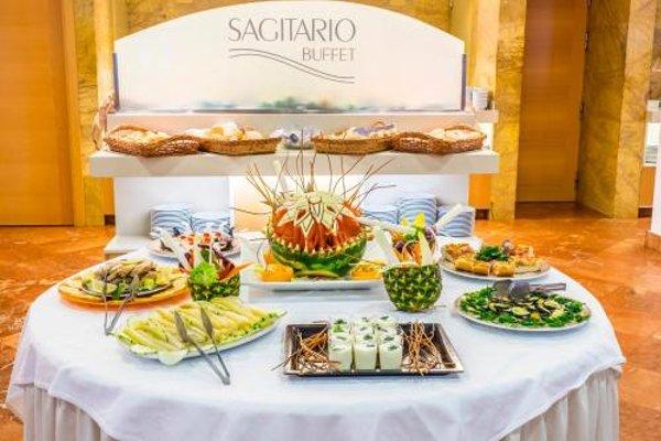 Hotel Spa Sagitario Playa - фото 11