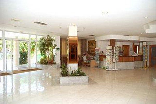Hotel Spa Sagitario Playa - фото 13