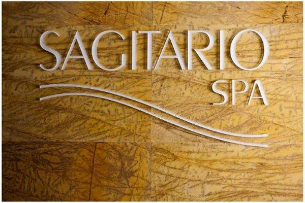 Hotel Spa Sagitario Playa - фото 18