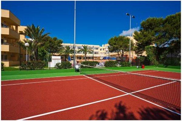 Hotel Spa Sagitario Playa - фото 19