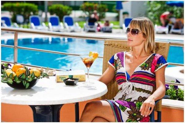 Hotel Spa Sagitario Playa - фото 21