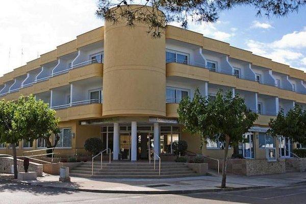 Hotel Spa Sagitario Playa - фото 23