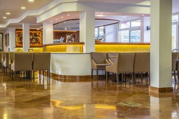 Hotel Spa Sagitario Playa - фото 5