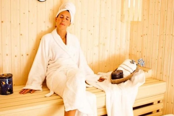 Hotel Spa Sagitario Playa - фото 7