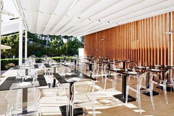 Cala Blanca Sun Hotel - 11