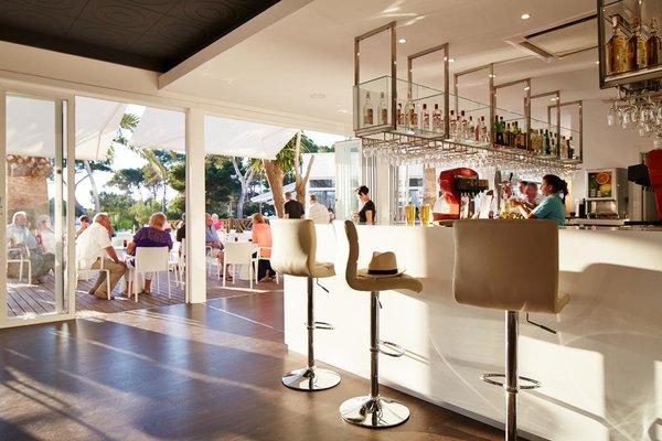 Cala Blanca Sun Hotel - 12