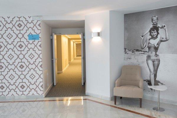 Cala Blanca Sun Hotel - 15