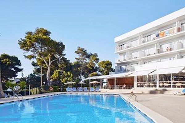 Cala Blanca Sun Hotel - 20