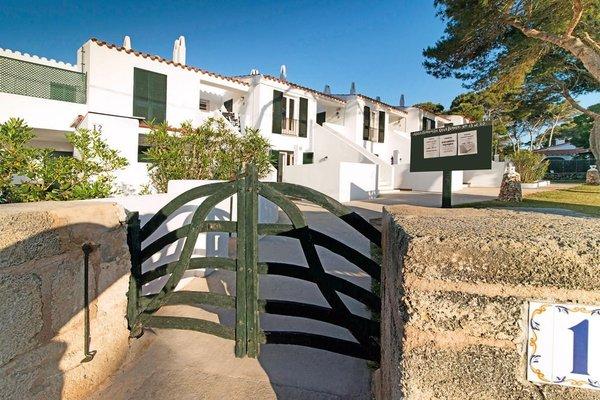 Cala Blanca Sun Hotel - 22