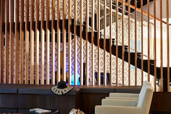 Cala Blanca Sun Hotel - 5