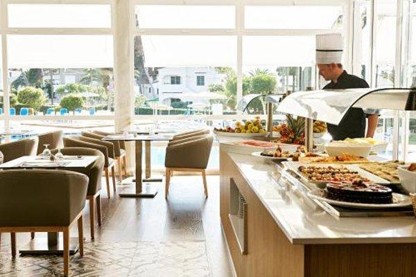 Cala Blanca Sun Hotel - 9
