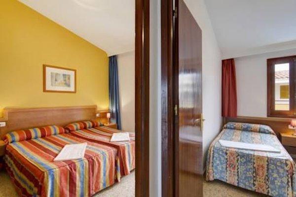 Apartamentos Casa del Sol - фото 13