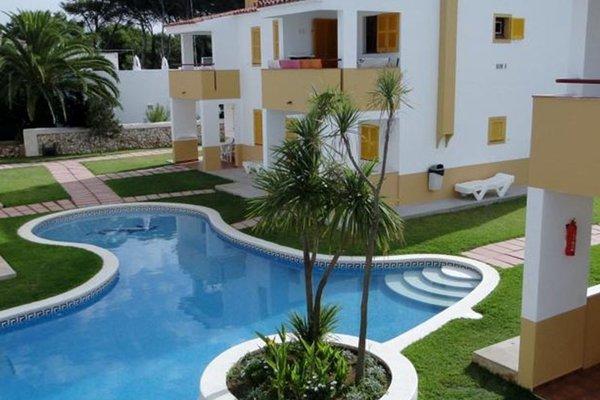 Apartamentos Casa del Sol - фото 10