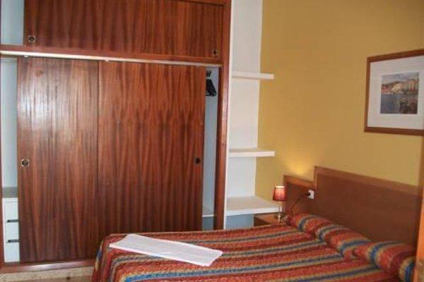 Apartamentos Casa del Sol - фото 3