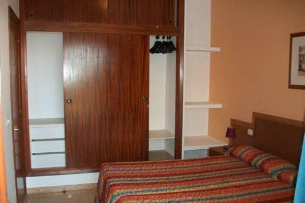 Apartamentos Casa del Sol - фото 4