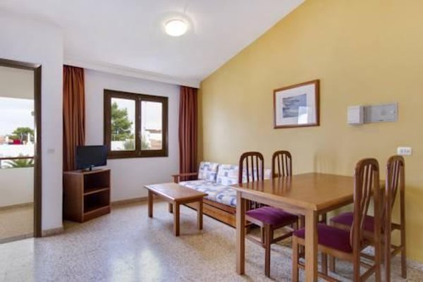 Apartamentos Casa del Sol - фото 5