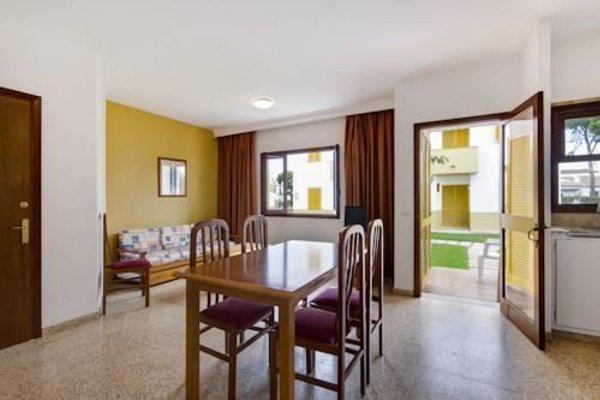 Apartamentos Casa del Sol - фото 6