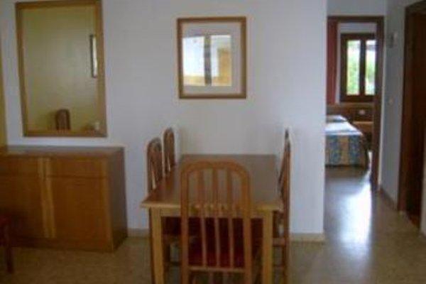 Apartamentos Casa del Sol - фото 7