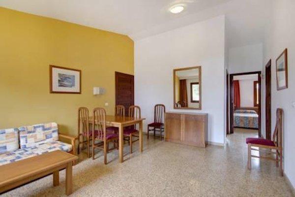 Apartamentos Casa del Sol - фото 8