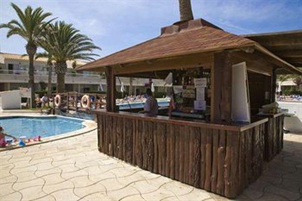 SunConnect Apartamentos Los Delfines - фото 11