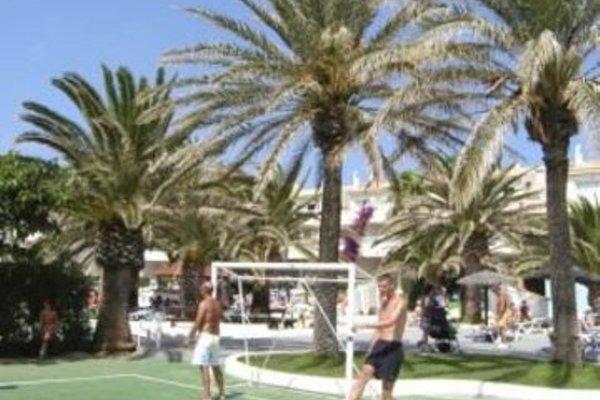 SunConnect Apartamentos Los Delfines - фото 12