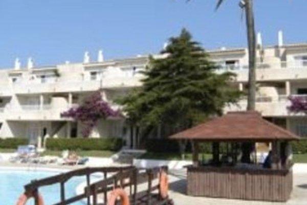 SunConnect Apartamentos Los Delfines - фото 23